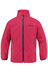 VAUDE Kids Centipede Jacket II Indian Red